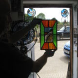 Stained Glass classes Spring/Summer 2018
