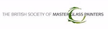 The British Society of MasterGlass Painter