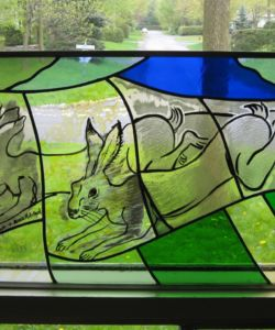 Spring Hares