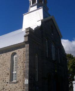 St-Angèle-de-Monnoir, Québec